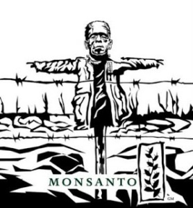 MonsantoEpouvantail