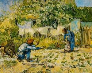 first-steps-after-millet-1890(1)