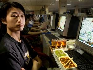 Xu-Zhipeng-artista-y-gamer-shanghai