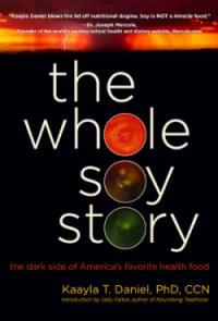 libro oscura historia de la soja soya