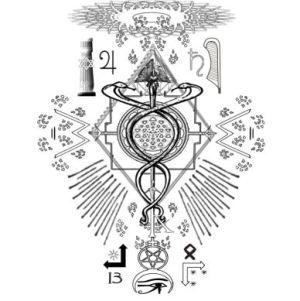 Emblema del Ormus.