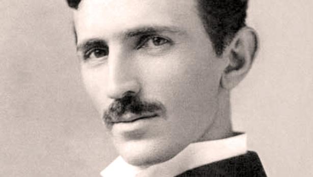 rebecca on Nikola Tesla