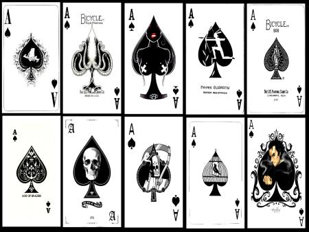 as-de-spades