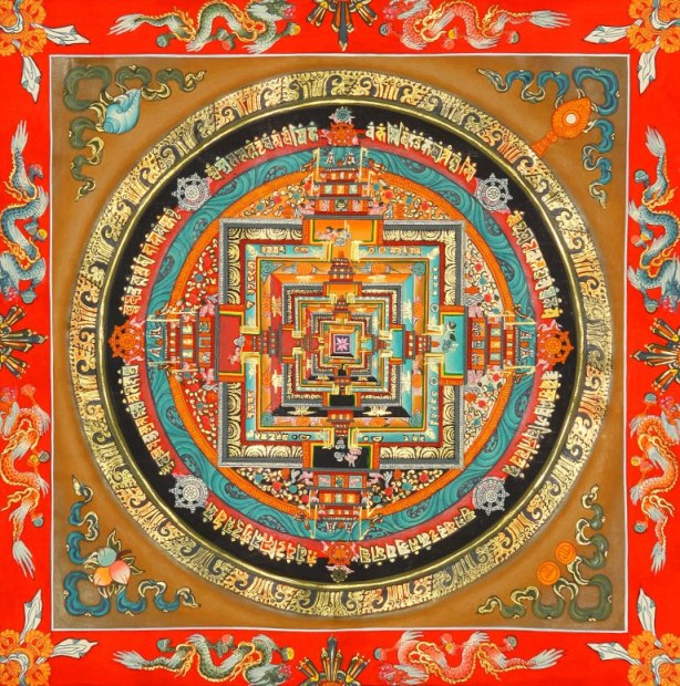 ancient-indian-mandala